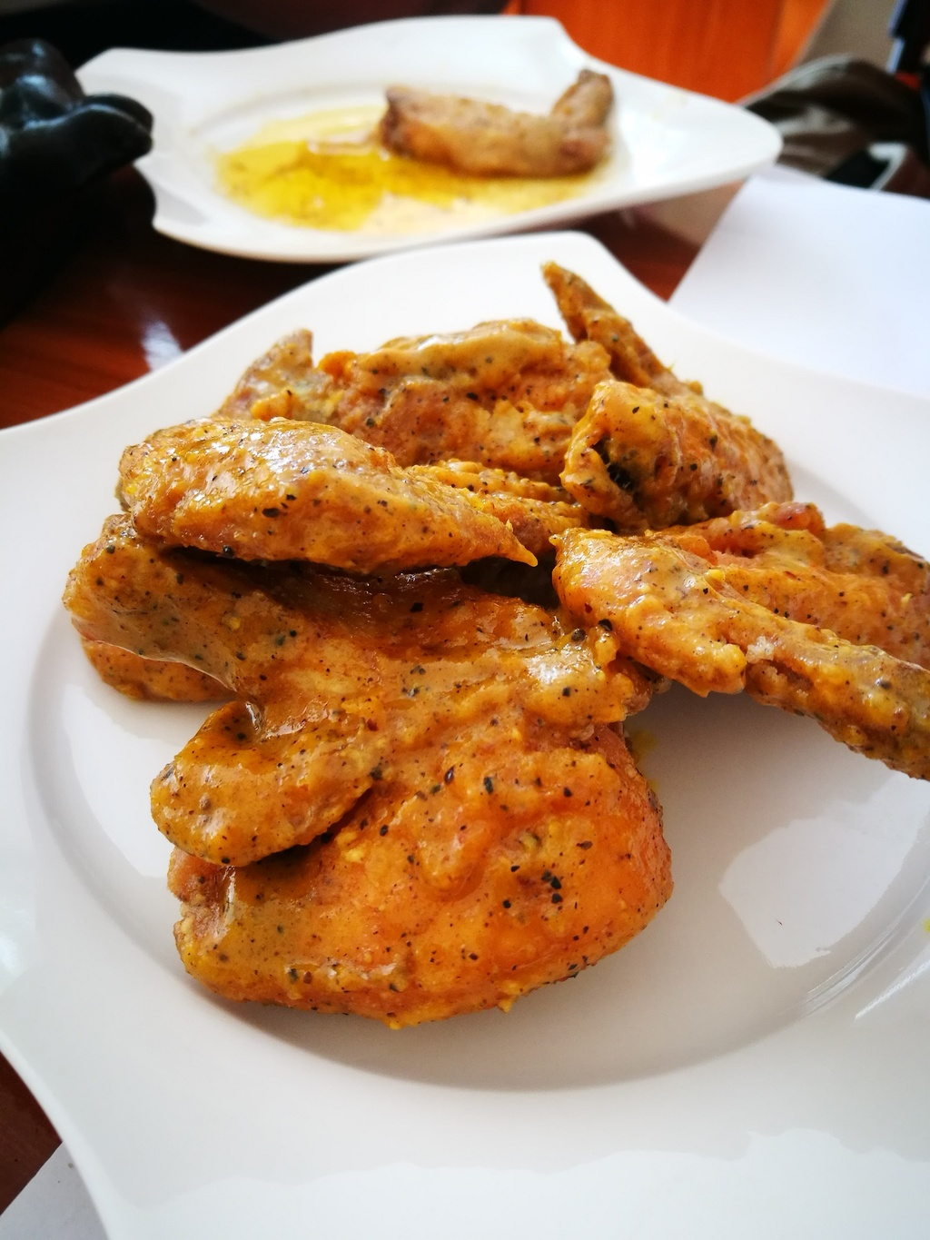 Unlimited Chicken and Shrimps at Papart's Diner and Cafe | Hey, Miss Adventures!