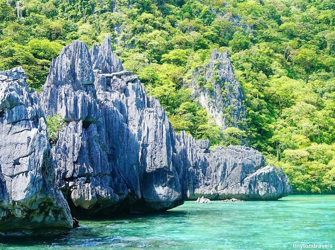 must-see places in palawan