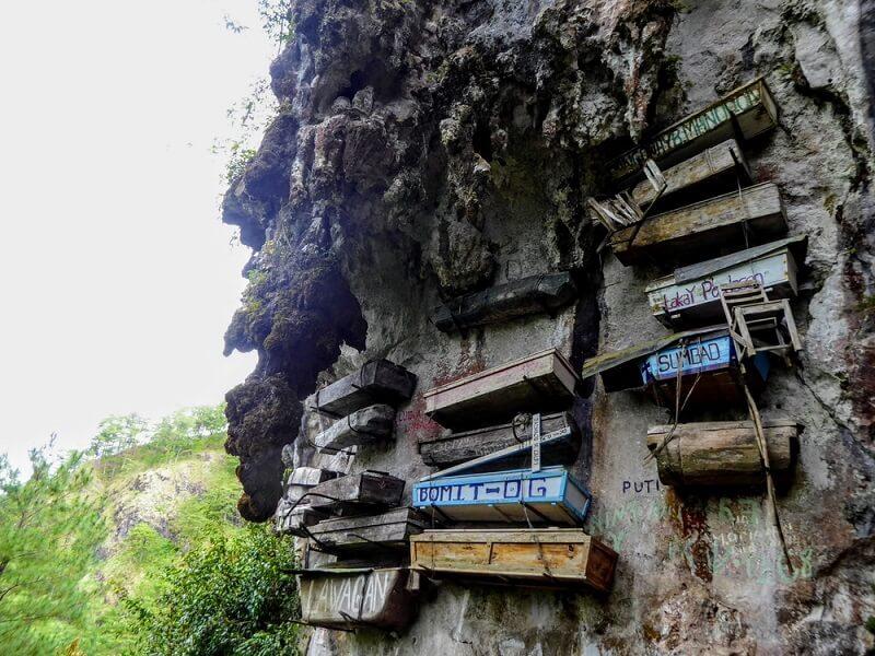 Favorite Destinations Around the Philippines from Travel Bloggers - Sagada | Hey, Miss Adventures!