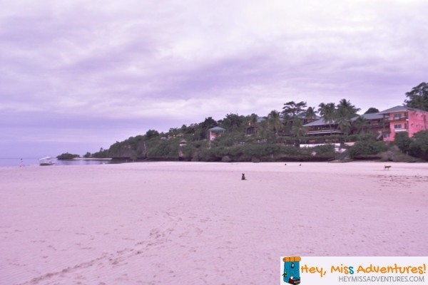 Weekend Escape: Overnight Camping at Santiago Beach, Camotes Island