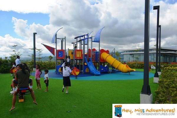 Celebrating Birthdays at The Playground   Hey, Miss Adventures!