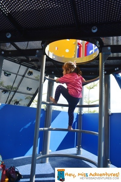 Celebrating Birthdays at The Playground | Hey, Miss Adventures!