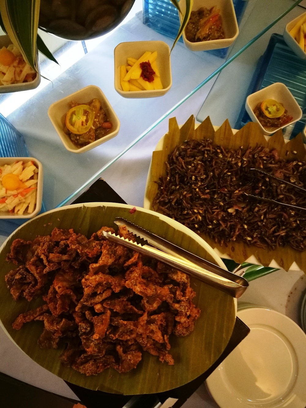 St. Mark Hotel's Crispy Pata Buffet and More | Hey, Miss Adventures!