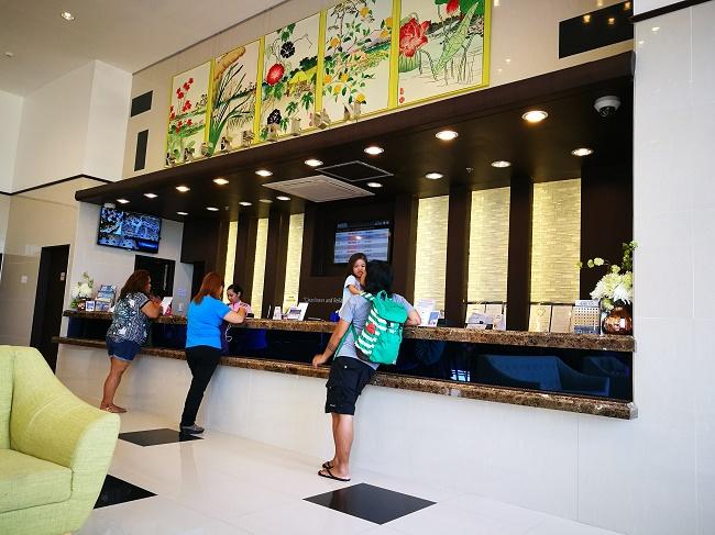 Family Hotel Review: Toyoko Inn Cebu