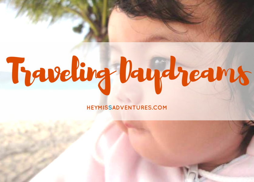 Traveling Daydreams