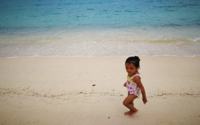 How to Keep Your Children Safe and Sound When Abroad