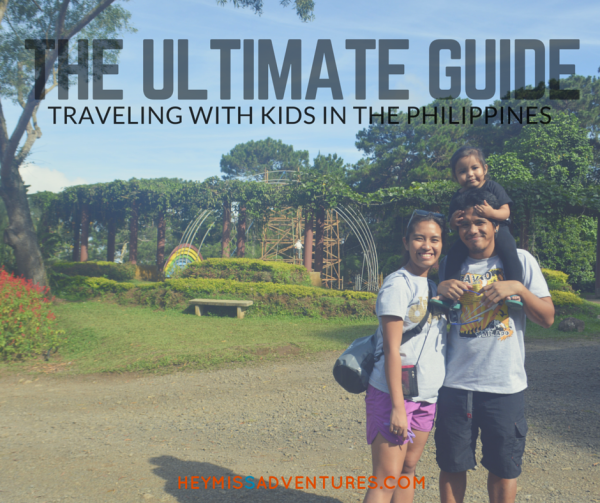 The Ultimate Guide to Traveling with Kids in the Philippines | Hey, Miss Adventures!