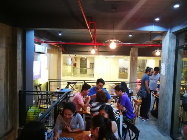 Board Game Nights at Vault Board Game Cafe | Hey, Miss Adventures!